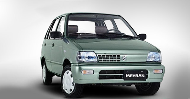 Suzuki mehran 2018 prices in pakistan pictures and for Alto car decoration
