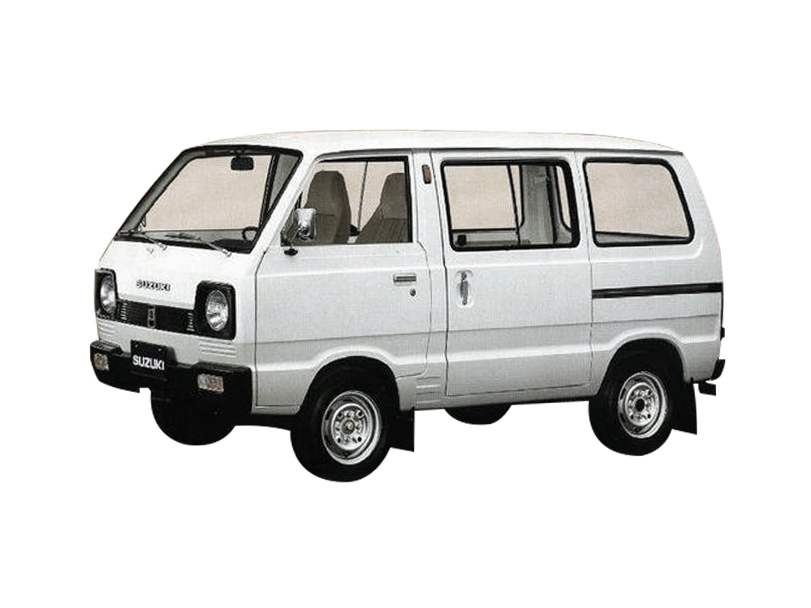 Suzuki Carry 2019 Prices In Pakistan, Pictures & Reviews