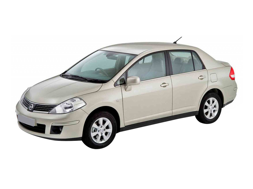 Nissan Tiida User Review