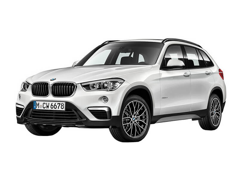 BMW X1 Series sDrive18i User Review