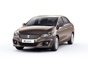 Suzuki Ciaz 2017 Price in Pakistan, Pictures, Reviews