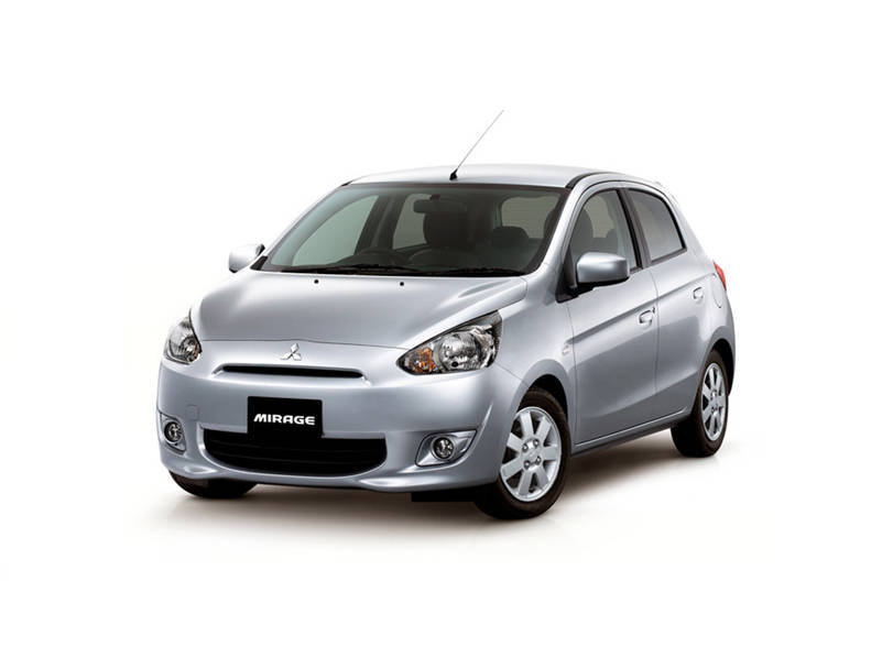 Mitsubishi Mirage G User Review