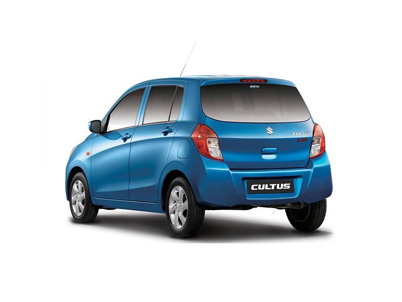 Image result for Suzuki Cultus 2018