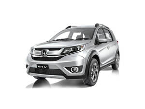 Honda BR-V 2017 Price in Pakistan, Overview and Pictures