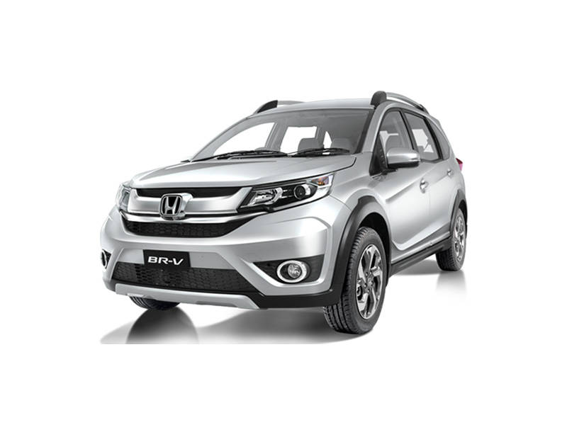 Honda BR-V i-VTEC MT User Review