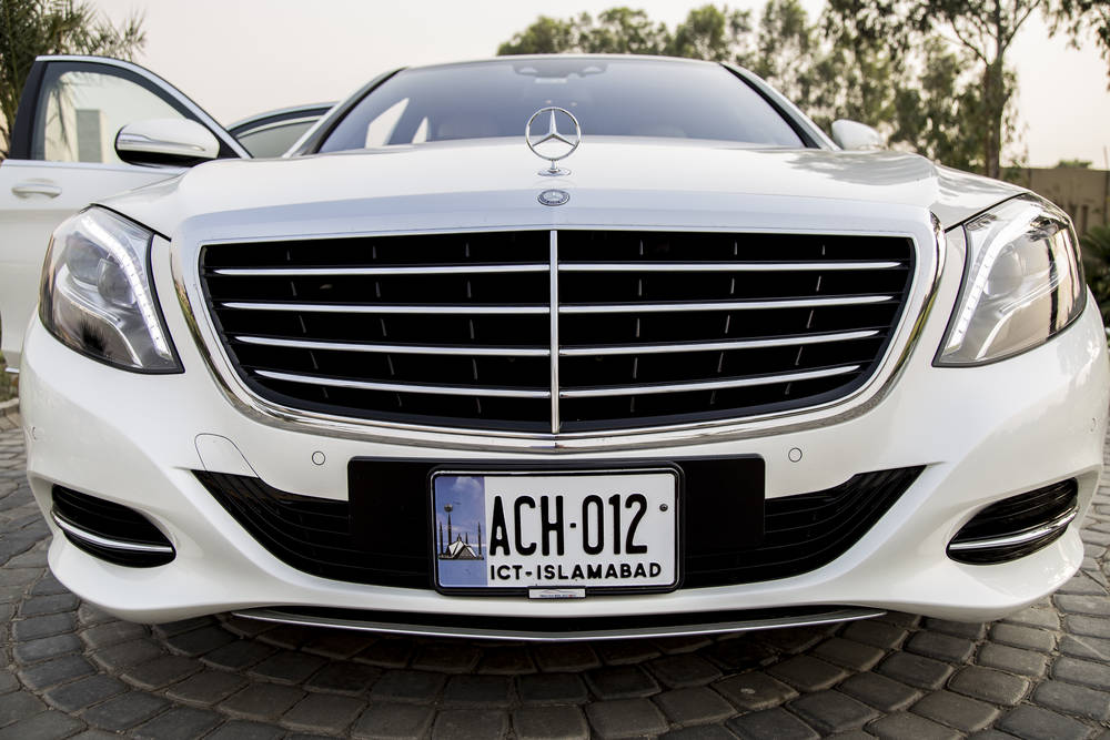 Mercedes Benz S Class 2020 Prices in Pakistan, Pictures ...