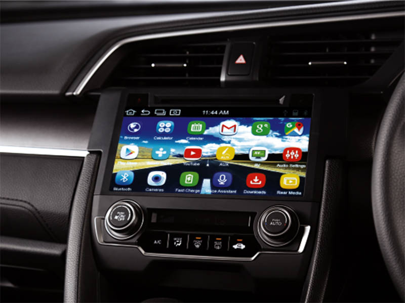 Honda Civic 2020 Interior Multimedia/ Navigation System