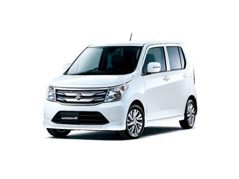 Suzuki Wagon R FX User Review