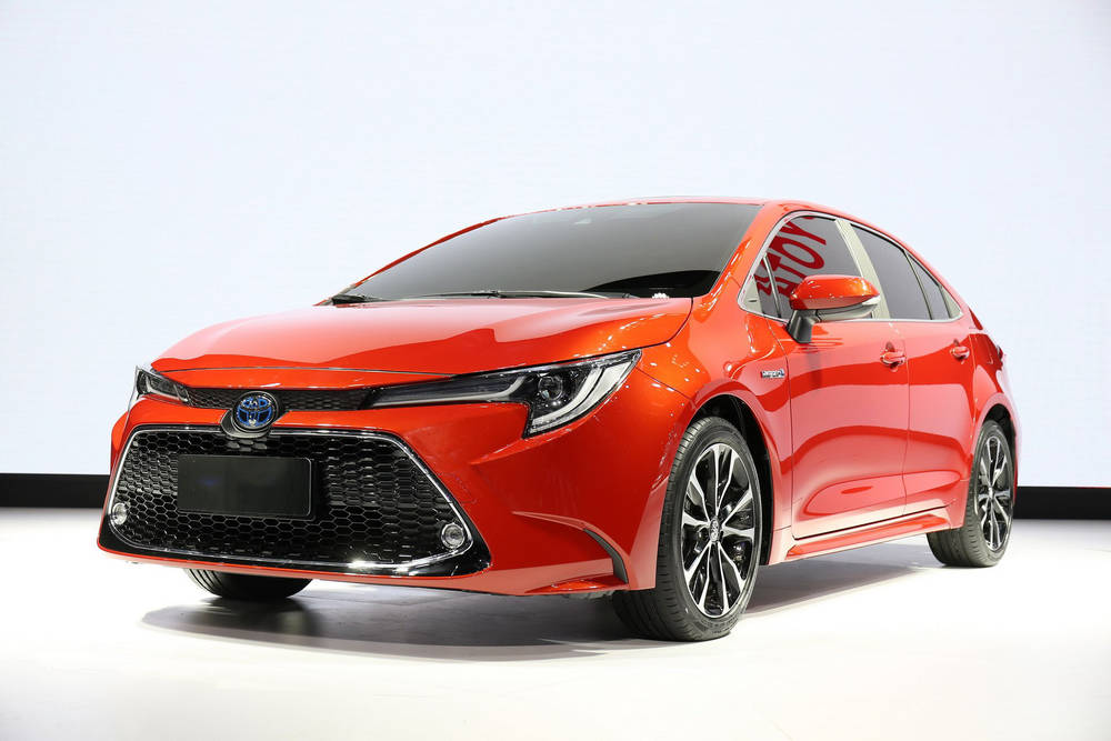 Toyota Corolla 2020 Prices In Pakistan Pictures And Reviews
