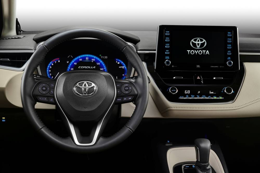 Toyota Corolla 2020 Prices In Pakistan Pictures And Reviews Pakwheels