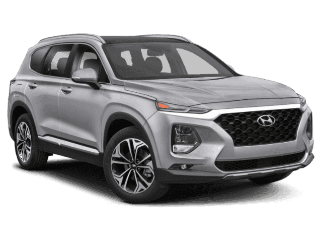 Hyundai Santa Fe GLS User Review