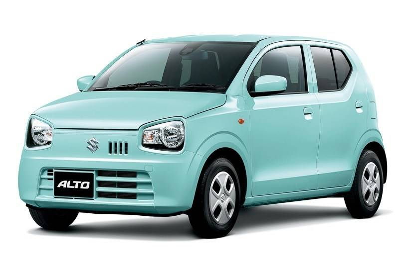 Suzuki Alto 660cc 2019 Price In Pakistan Specs Features Pakwheels
