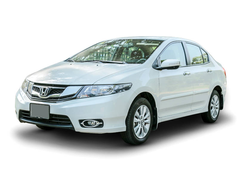 Honda City Aspire 1.5 i-VTEC User Review