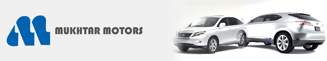 Mukhtar Motors