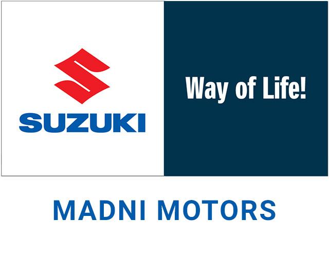 Suzuki Madni Motors