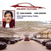 Ashraf Motors