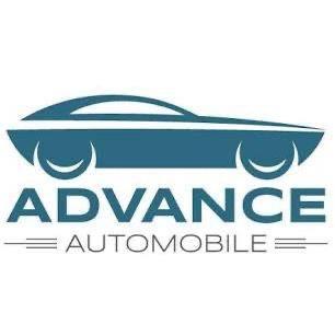 ADVANCE  automobiles