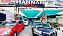 Hannan Motors