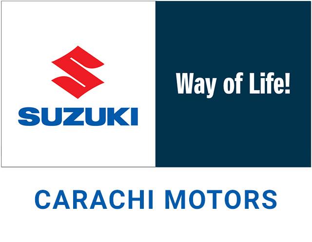 Suzuki Motors Shahrah E Faisal
