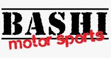 Bashi Bikes