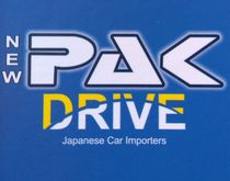 New Pak Drive
