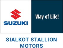 Suzuki Sialkot Stallion Motors