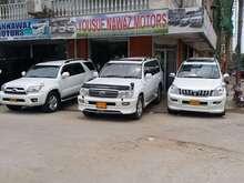 Yousuf Nawaz Motors