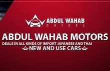 Abdul Wahab Motors