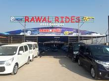 MDK Rawal Rides