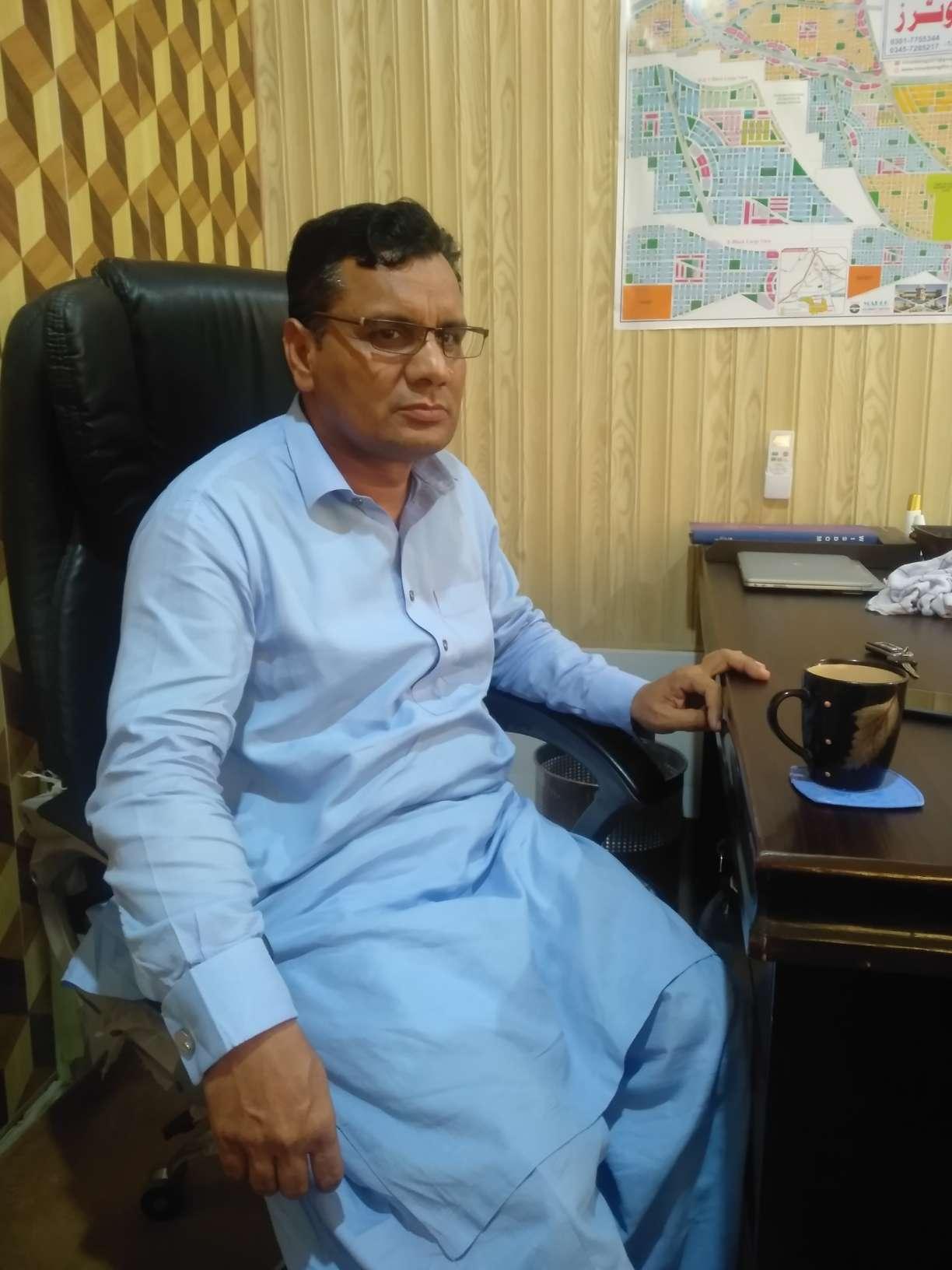 Asif Motors