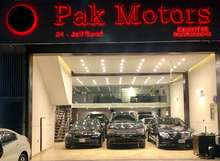 Pak Motors