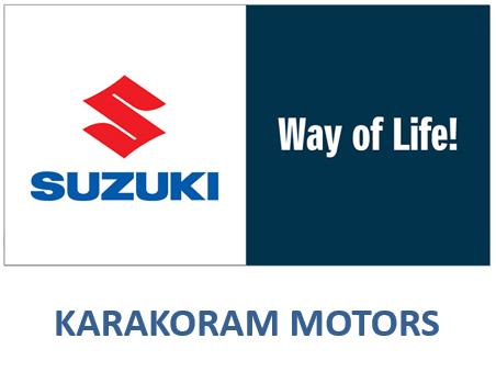 Karakoram Motors