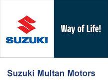 Suzuki Multan Motors