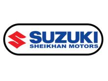 SUZUKI SHEIKHAN MOTORS