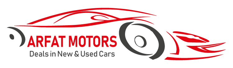 Arfat Motors