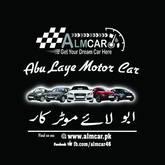 Abu Laye Motor Car