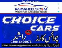 Choice Motors