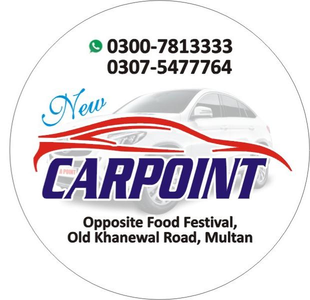 New Car Point