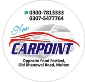 New Car Point