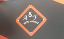 A & F Automobiles
