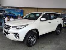 Horizon Car Company