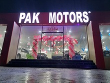 Pak Motors Online