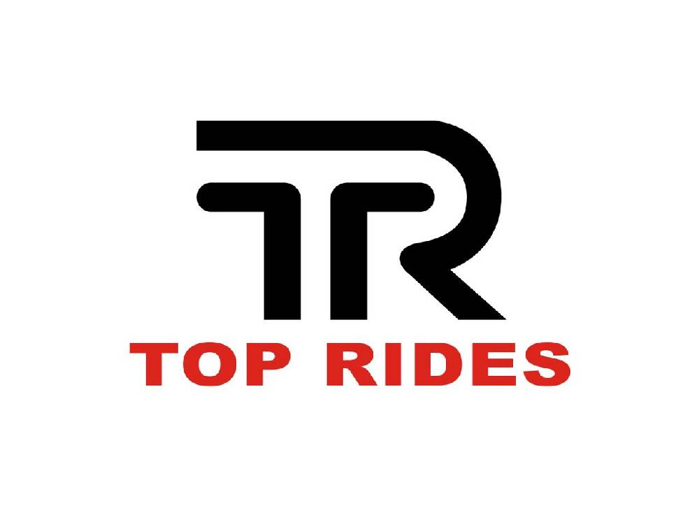 Top Rides